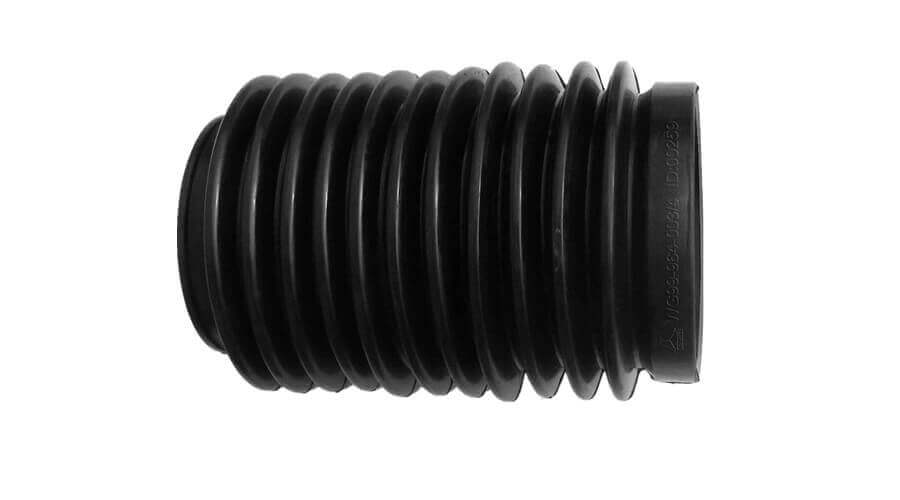 Standard double sphere rubber expansion joint manufacture